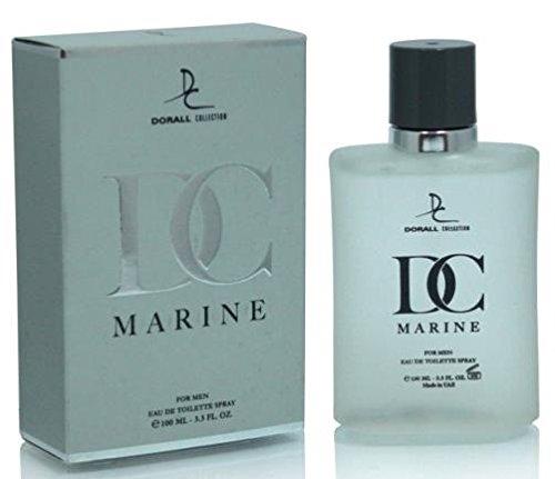 DC Marine Cologne (Impression of Acqua Di Gio) by Dorall Collection