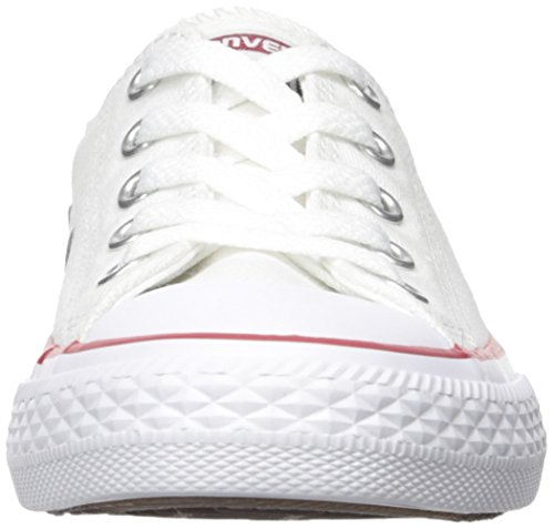 Core Ox Star Taylor Kids' Little Chuck All Opt White Converse wSTXCqn