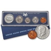 1966 United States Mint Proof Set Original Government Packaging Superb Gem Uncirculated