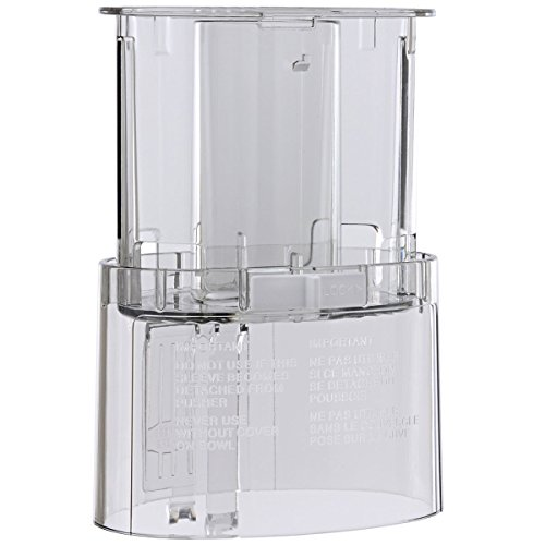 Cuisinart DLC-018BGTX (DLC-018BGTX-1) Large Pusher/Sleeve Assembly by Cuisinart