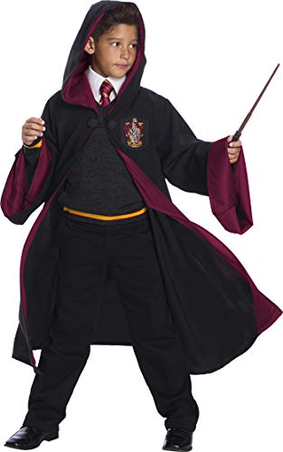 Charades Gryffindor Student Children's Costume, As Shown, Small]()