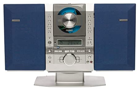 Fisher SLIM-1500 Executive Microsystem (Discontinued by Manufacturer)