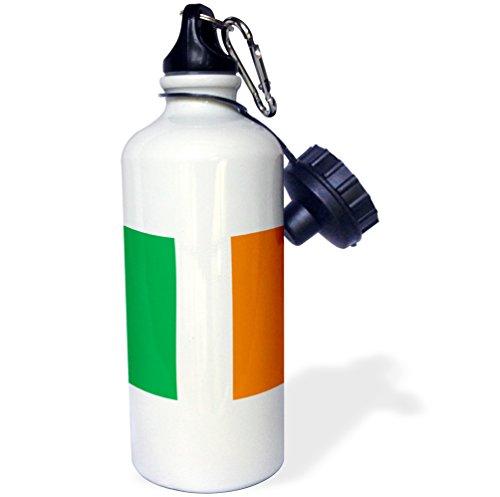 Vertical Irish Green (3dRose wb_158340_1