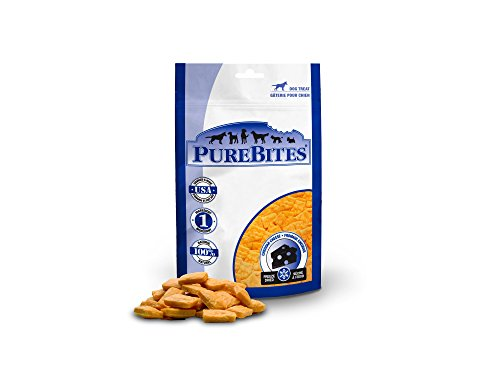 PureBites Cheddar Cheese Dogs 16 6oz product image