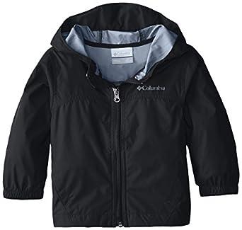 Amazon.com: Columbia Boys&39 Glennaker Rain Jacket: Clothing