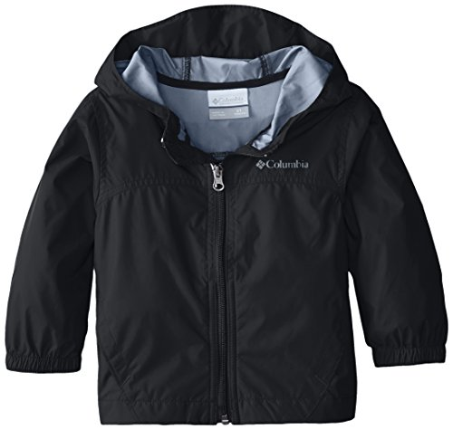 Columbia Boys Glennaker Rain Jacket product image