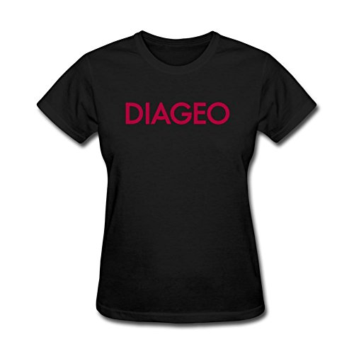 niceda-womens-diageo-logo-short-sleeve-t-shirt-black