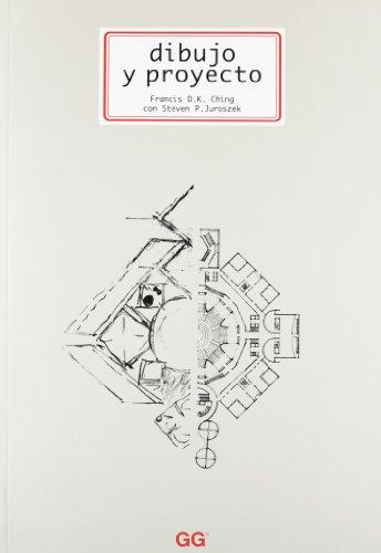 Descargar Libro Dibujo Y Proyecto Francis D. K. Ching