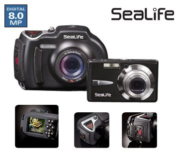 Best Camera For Underwater And Land - 3