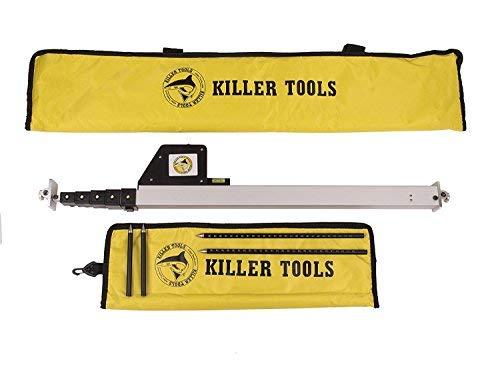 - Killer Tools 3 METRE Tram Gauge (KIL-ART90-3M)