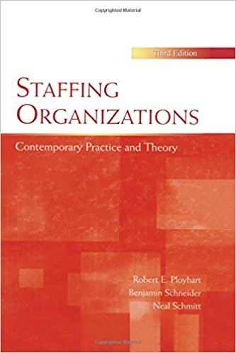 Personnel Management: A Comprehensive Guide to  Theory and Practice Third Edition