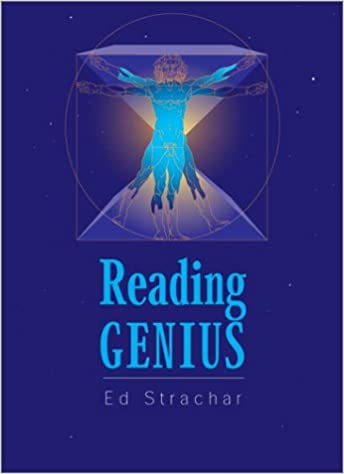 Reading Genius 1 booklet, 6 cassettes, 1 CD, 2 VHS tapes, 1 poster: Amazon.es: Ed Strachar: Libros