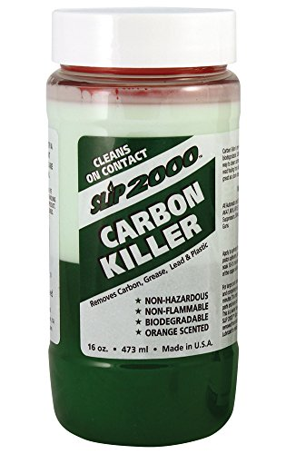 Slip 2000 Carbon Killer 16oz.