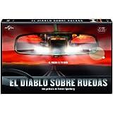 El Diablo Sobre Ruedas - Edición Horizontal [DVD]