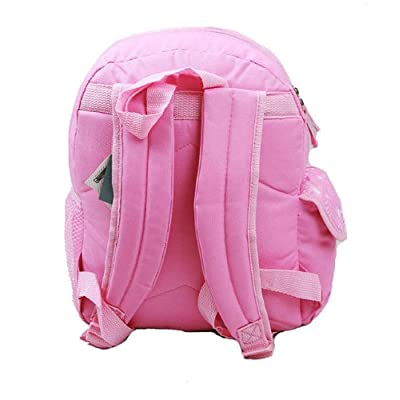 Sanrio Hello Kitty Backpack - Child Size (Pink): Clothing