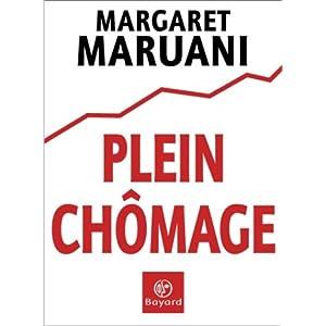 Les mécomptes du chômage par Maruani