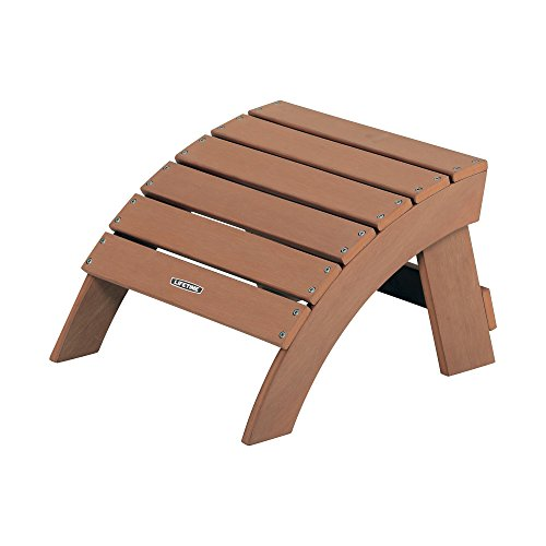 Best adirondack footrest for 2019