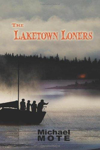 The Laketown Loners PDF