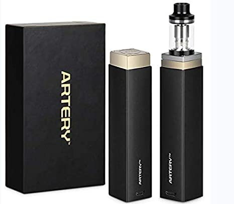 Cigarrillo Electronico Vaper Kit Cigarros Electronicos de Vapor Relleno Superior Vape Pen Batería Recargable,Lady