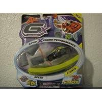 GX Stunt Packs Series 2 - Patrulla de Spin-Fire de lado # 12