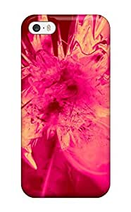 New Shapes Abstract Tpu Case Cover, Anti-scratch KZyOjQn9527FdBUi Phone Case For ipod touch5