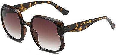 Tomppy Retro Rhombus Sunglasses for Women UV Protection Oversized Tinted Lenses Eyewear Outdoor Sports Polarized Sun Glass