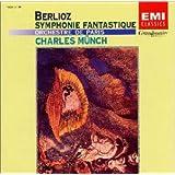 ベルリオーズ:幻想交響曲