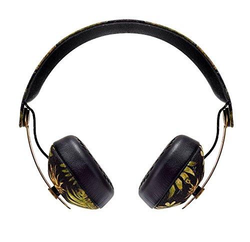 House of Marley Rise BT On Ear Headphones