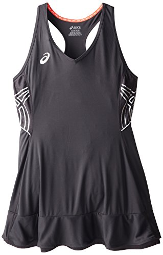 ASICS Womens Team Performance Tennis Dress
