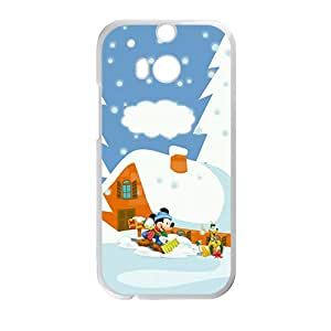 ORIGINE Mickey Mouse Phone Case for HTC One M8 case