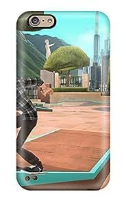 New Shaun White Skateboarding Tpu Case Cover, Anti-scratch ZippyDoritEduard Phone Case For Iphone 4s