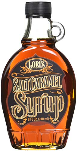 The French Connection Lori's Salt Caramel -