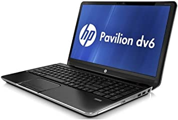 HP Pavilion dv6-7010ss - Ordenador portátil (i7-3610QM, Gigabit Ethernet, DVD Super Multi, Touchpad, Windows 7 Home Premium, Ión de litio): Amazon.es: ...