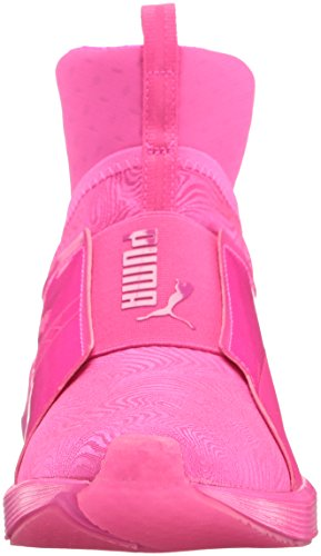 Puma - PUMA Frauen Fierce Bright Cross-Trainer-Schuh Pink Glo/Pink Glo