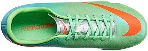 Nike Menns Mercurial Victory Iv Ic Innendørs Fotball Sko