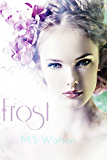 Frost (The Poseidon's Girls Trilogy Book 2)