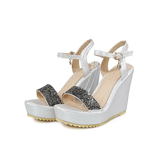 femme Argent 1TO9 1TO9 pour Sandales Argent 1TO9 Argent Sandales Sandales pour pour femme femme w7SqqH