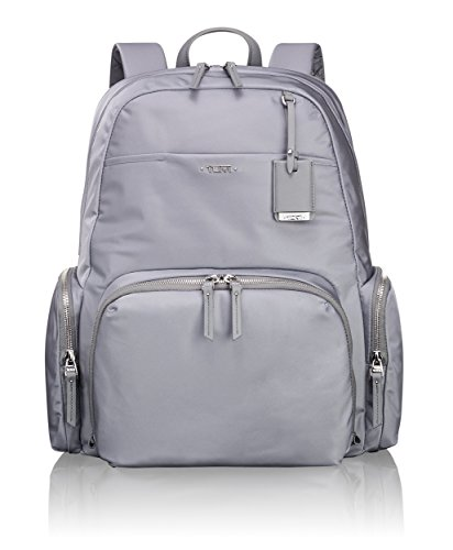 Tumi Women's Voyageur Calais Backpack, Grey, One Size by Tumi