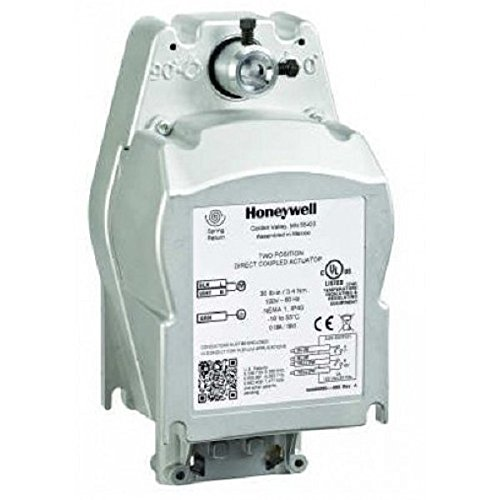 UPC 085267968560, Honeywell MS4104F1010 Two Position Actuator