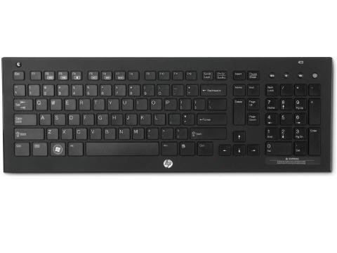 The Best HP WIRELESS ELITE KEYBOARD V2