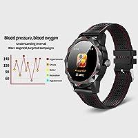 kelihood Smartwatch para hombre, IP68, impermeable, actividad ...