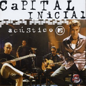 Acustico Mtv Capital Inicial product image