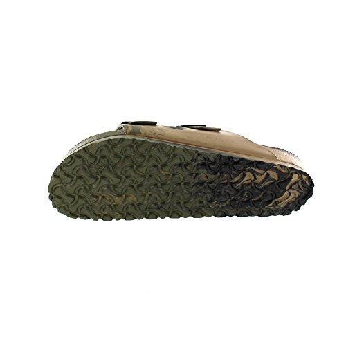 Birkenstock Arizona EVA Sandale Badelatschen normal camouflage - 42