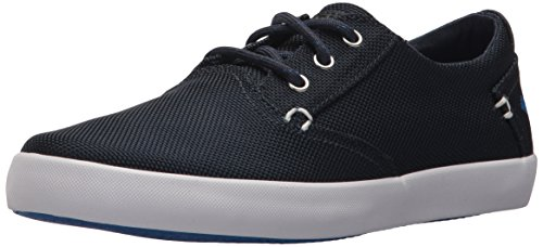 Sperry Bodie Boat Shoe , Navy, 12.5 Medium US Little ()