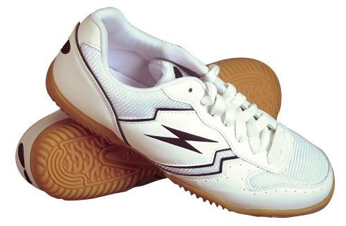 b1bf7aba514fb Amazon.com : Butterfly Radial 050 Table Tennis Shoe (Size 5) : Clothing