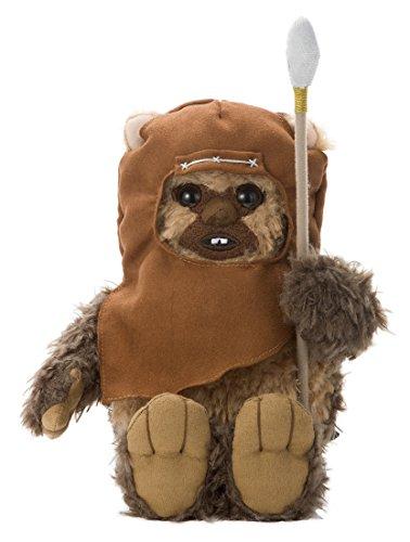 Star Wars Stuffed S Wickets (Sat)
