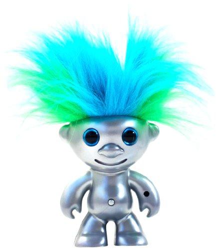 WowWee ElectroKidz Toy Matte Silver product image