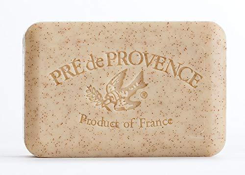 Pre de Provence Soap – Honey Almond – Half Case of 6 Bars by European Soaps