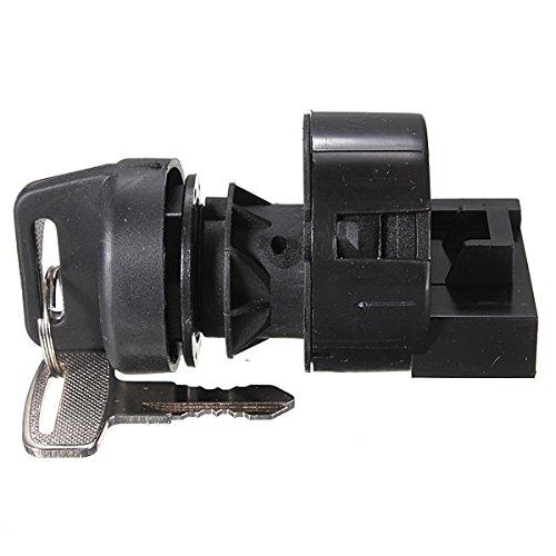 New 6 pin Ignition Key Switch For Polaris Sportsman 400 500 600 700 6x6 2005 2006 2007 2008