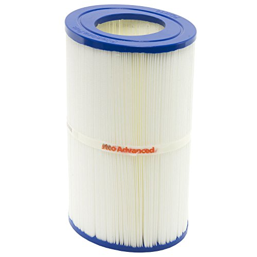 DreamMaker Oval Spa Filter - Dream Maker Hot Tub Filter Cartridge